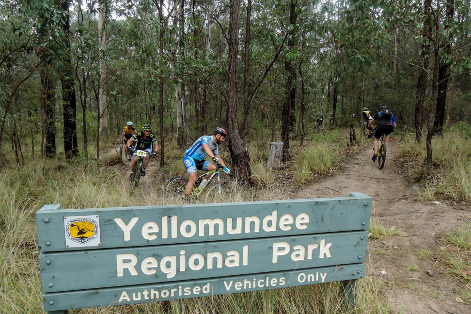 XC Mountain Bike Racing Sydney